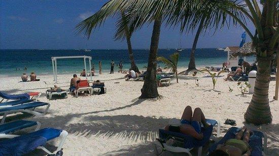Be Live Collection Punta Cana: Cabeza de Toro beach