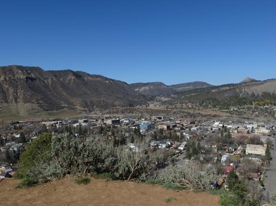 Historic Downtown Durango: Downtown Durango