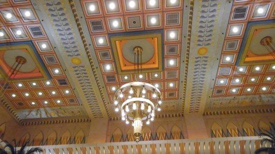 InterContinental Citystars Cairo: Lobby area