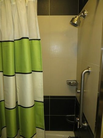 Fairfield Inn & Suites Alamogordo: Bathroom, 237