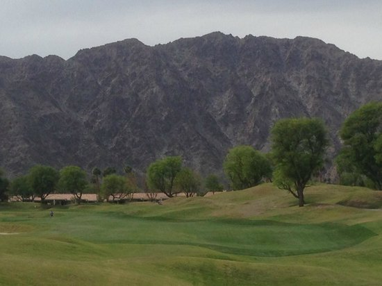 PGA West TPC Stadium Golf Course: Beauty abounds on the Stadium Course