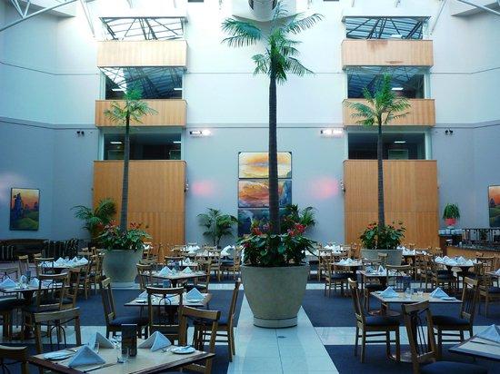 Rydges Rotorua: The restaurant