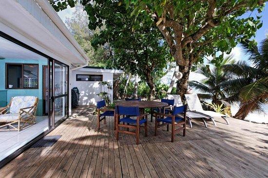 Sands Villas Rarotonga Tripadvisor
