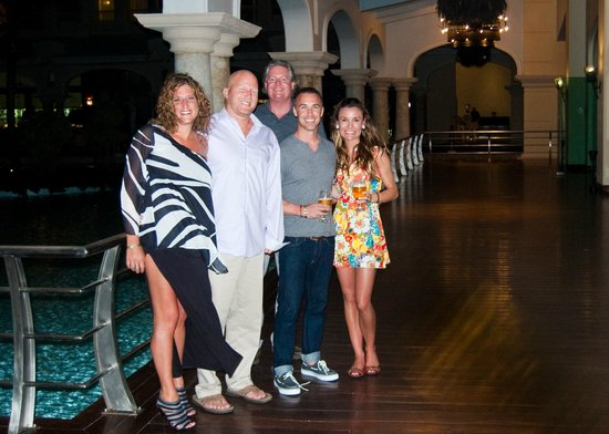 Iberostar Grand Hotel Bavaro: Amazing!! Feb 2014