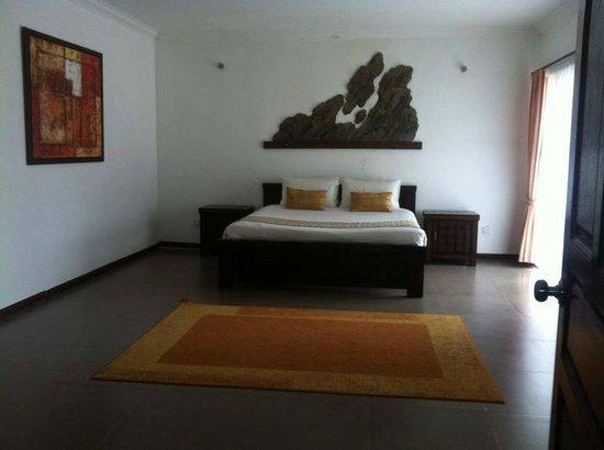 Felda Residence Hot Springs: Bedroom