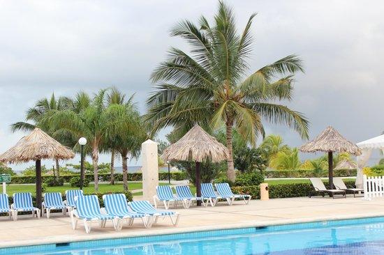 Grand Bahia Principe Jamaica : View