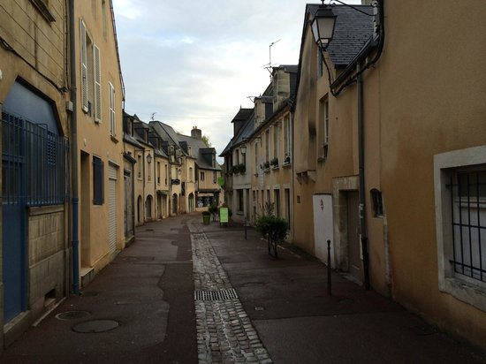 Villa Lara Hotel: Bayeux