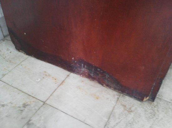 Tesoro Manzanillo : High Quality Dresser