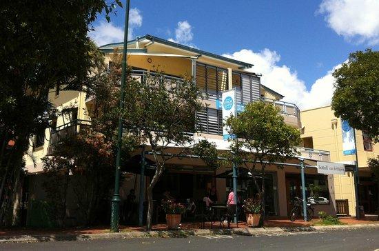 Byron Quarter Holiday Apartments : Byron Quarter