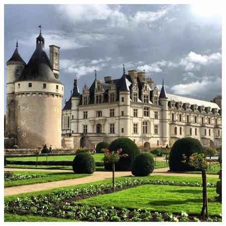 Auberge du Bon Laboureur : Chateau De Chenonceaux