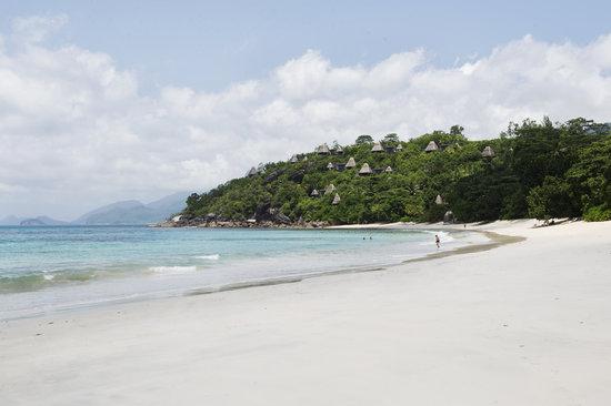 MAIA Luxury Resort & Spa: Anse Louis Beach
