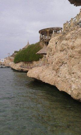 Maritim Jolie Ville Golf & Resort: Beach