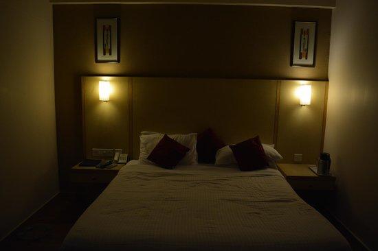 Pai Vista: The Bed