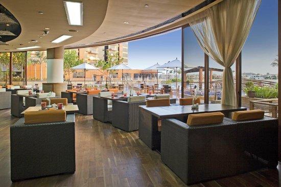 Solis Beach Restaurant