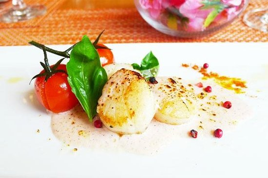 Palio: King Scallop