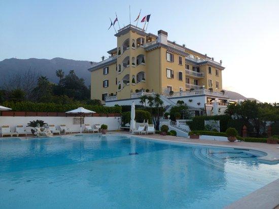 La Medusa Hotel & BoutiqueSpa: Hotel from outside