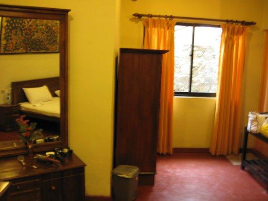 Kandy Lake Reach Hotel: Номер