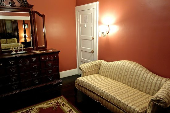 The Londoner Bed & Breakfast : Victoria Suite