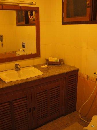 Win Unity Resort Hotel: sauber und gut