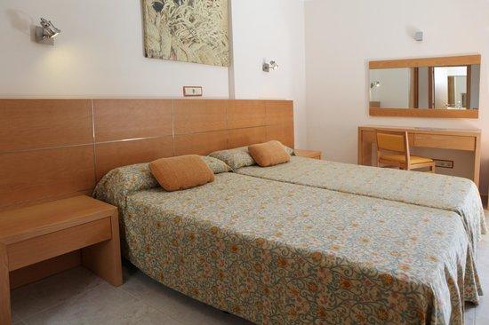 azuLine Hotel Atlantic: Apartamento