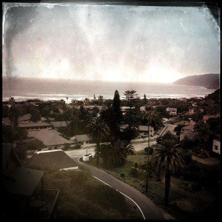 Livingstone Villa : The View from Livingstone House