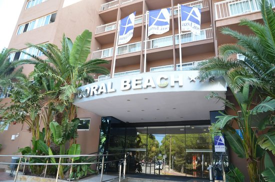 Photo of azuLine Hotel Coral Beach Es Cana