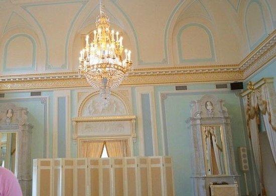 The National Congress Palace (Constantine Palace): Государственный комплекс «Дворец конгрессов»