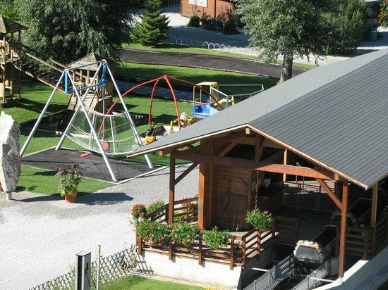 Happyland : La place de jeux bambins