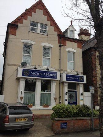 Victoria House Bridlington : The B&B