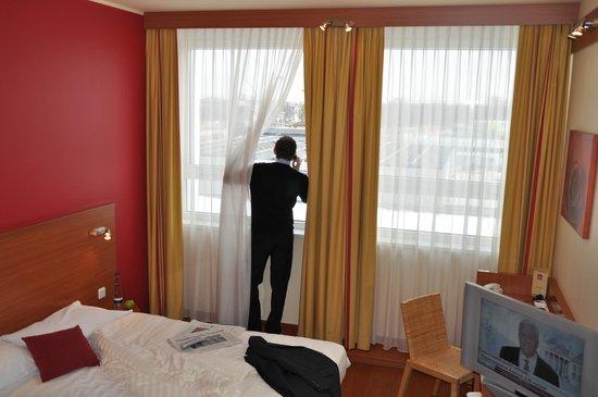 Star Inn Hotel München Schwabing, by Comfort: Standardzimmer