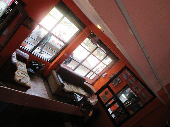 Hotel Budget Multiplex (P.) Ltd: Dinning Area