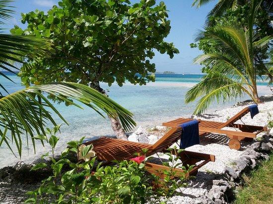 Boutique Resort Bikendrik Island Pacific Hideaway