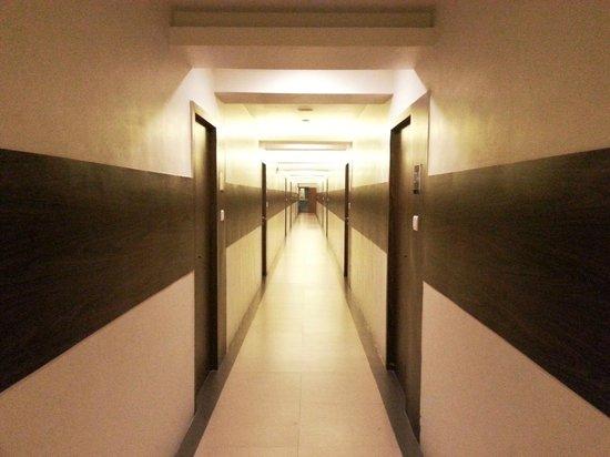 Hotel Arunachala: 4