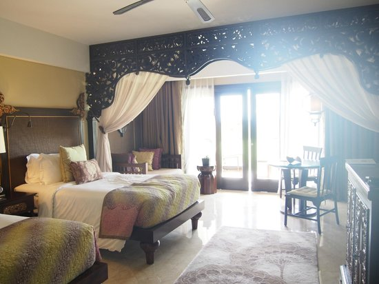 AYANA Resort and Spa : room