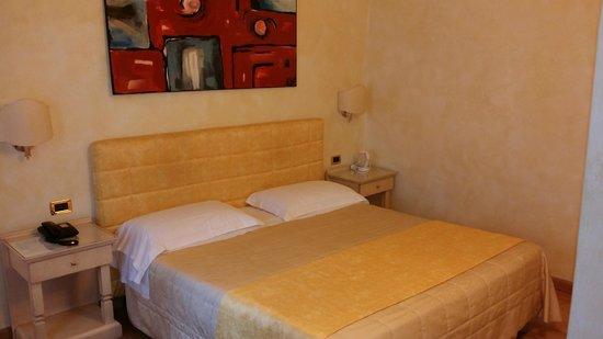 Hotel Alba Palace: camera doppia