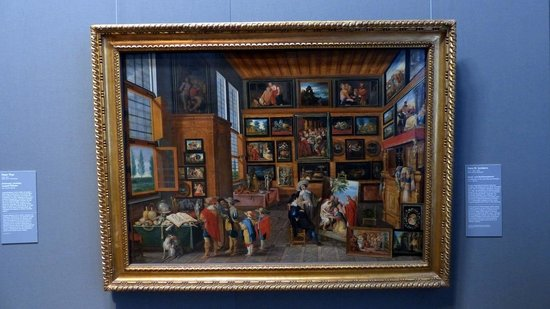 Kunsthistorisches Museum: Fine art at the Kunsthistorisches (6)