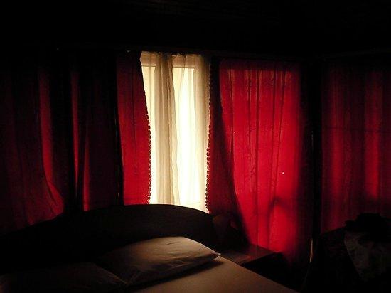 Hotel Pik Loti: Stanza