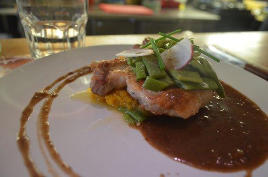 WASA Ethnik Food: Que carne!