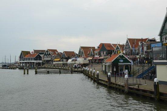 Hotel Den Haag-Wassenaar: Volendam