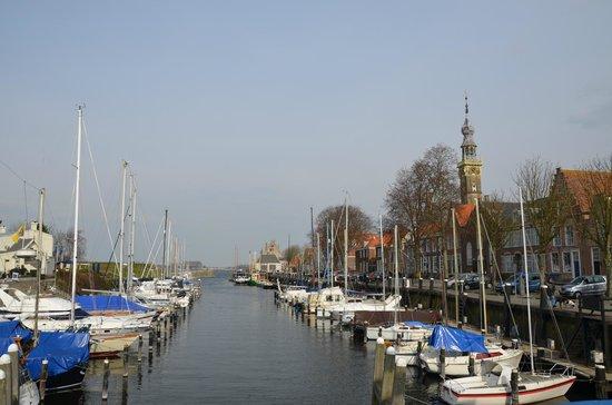 Hotel Den Haag-Wassenaar: Veere