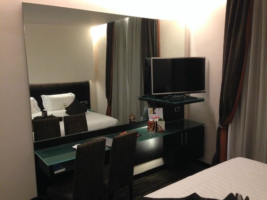 Best Western Plus Hotel Universo : Bagno