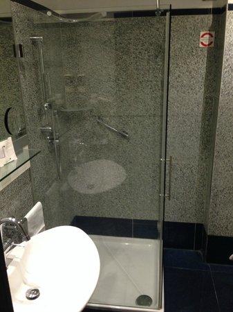BEST WESTERN PLUS Hotel Universo: bagno