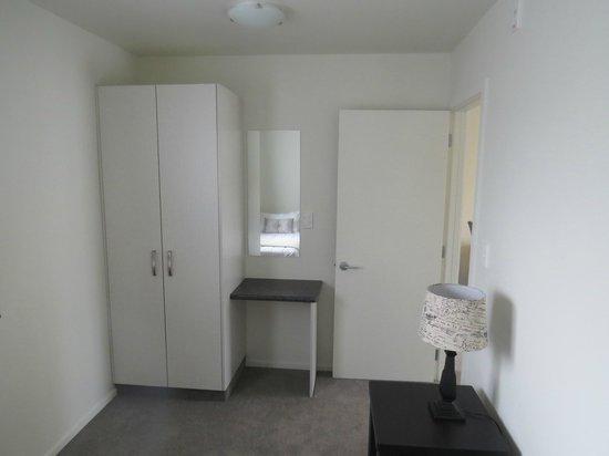 Ellena Court Motel: Two bedroom unit