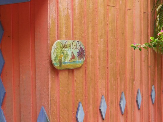 Tendacayou Ecolodge & Spa : Chez nous !!!