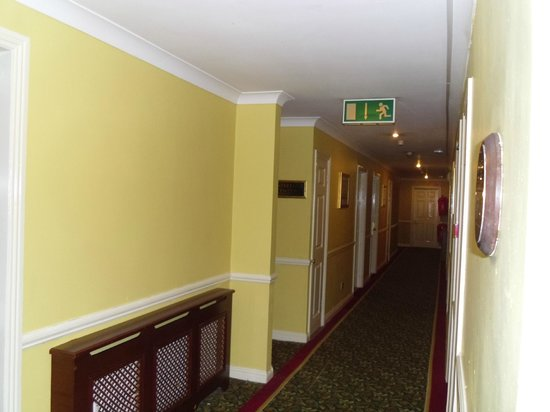 紐格蘭奇酒店照片