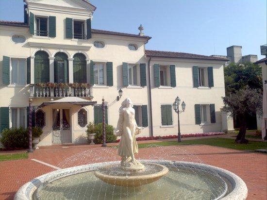 Park Hotel Villa Fiorita: villa fiorita