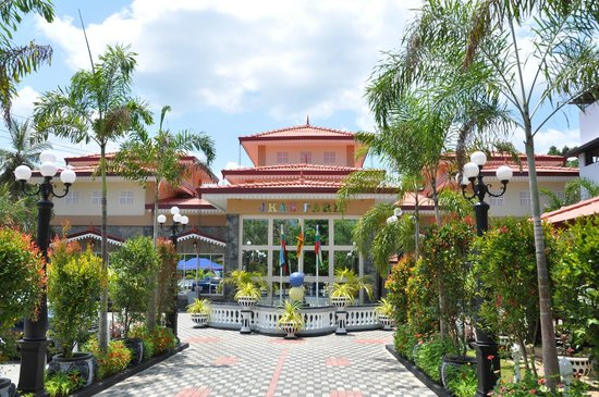 Jkab Park Hotel
