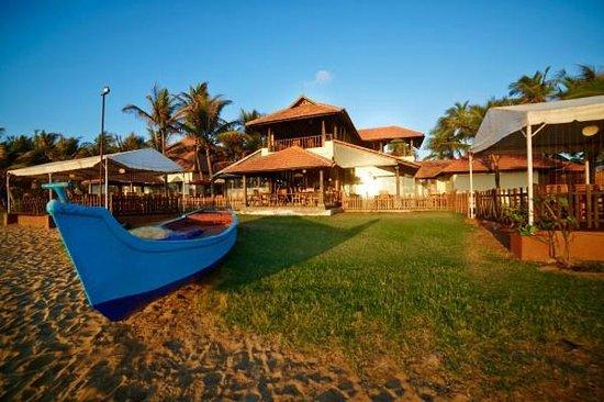 Mgm Beach Resort Chennai Review