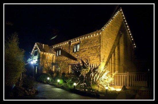 The Inn at Farnborough
