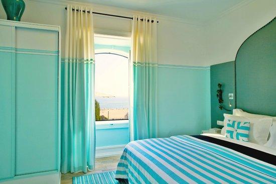BELA VISTA Hotel & SPA: Elegance Room